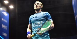 Gaultier aiming to complete the full set in Marseille