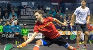Day THREE – Top Sixteen into the Knockout