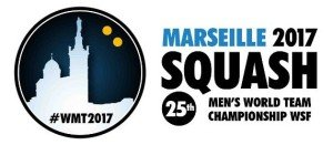 Men's World Teams to close Marseille's ECS stint