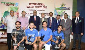 Pakistan Team Selections