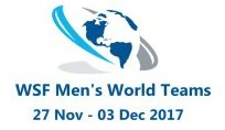 WSF Men's Teams