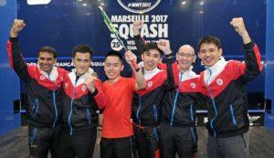Quarter-Finals: Hong Kong stun hosts France