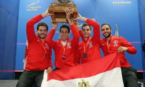 2021 WSF Men's World Team Squash Championship to Be Moved to Malaysia