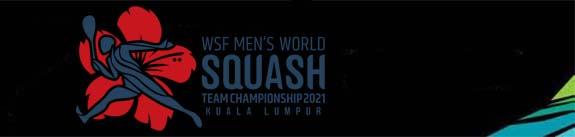 WSF Men's Teams